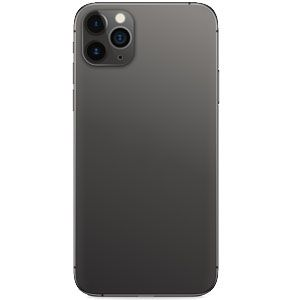 Backcover vom iPhone 11 Pro tauschen | iPhone 11 Pro Backcover Reparatur