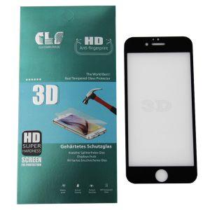 iPhone X 3D Schutzglas