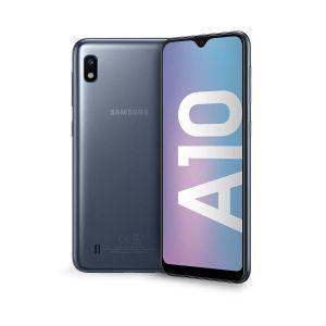 Samsung Galaxy A10 (2019) Dual Sim Black