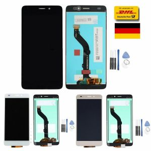 Honor 7 Display Schwarz