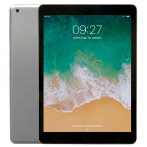 Apple iPad 2018 32 GB WiFi, Spacegrau