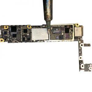 iPhone SE 2020 (2.Gen) Audio Chip Reparatur