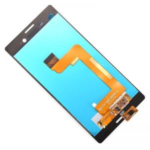 Sony Xperia M4 Aqua Display Schwarz