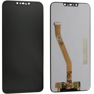 Huawei P Smart Plus Display Schwarz