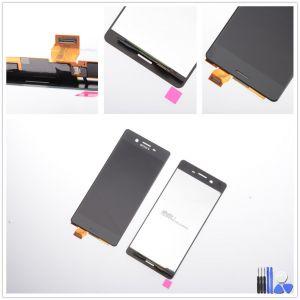 Sony Xperia X Compact Display Schwarz