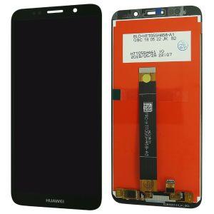 Huawei Y5 (2018) Display Schwarz
