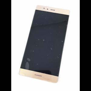 Huawei P9 Plus Display Gold