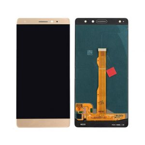Huawei Mate S Display Gold