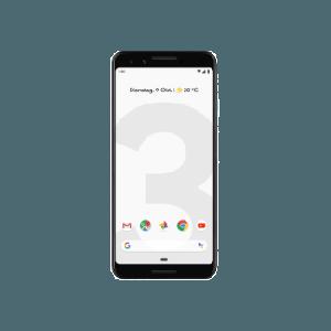 Display vom Google Pixel 3 XL austauschen | Google Pixel 3 XL Display Reparatur inkl. LCD Touch