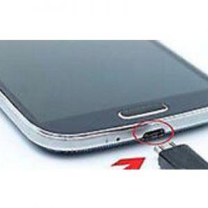 HTC Desire 10 Lifestyle Ladebuchse Reparatur | Dock Connector vom HTC Desire 10 Lifestyle  austauschen