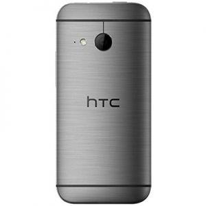 Backcover vom HTC One Mini 2 M5 austauschen | One Mini 2 M5 Backcover Reparatur
