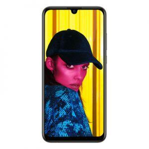 HUAWEI P smart 2019 64GB Hybrid-SIM Midnight Black
