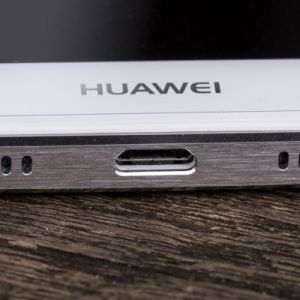 Dock connector vom Huawei Mate 8 austauschen| Huawei Mate 8 ladebuchse Reparatur