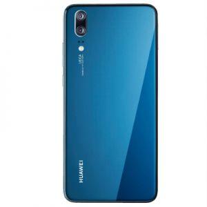 Backcover vom Huawei P20 austauschen| Huawei P20 Backcover Reparatur