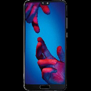 Display vom Huawei P20 austauschen| Huawei P20 Display Reparatur inkl. LCD Touch