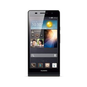Display vom Huawei P6 austauschen| Huawei P6 Display Reparatur inkl. LCD Touch