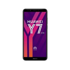 Display vom Huawei Y7 (2018) austauschen  Huawei Y7 (2018) Display Reparatur inkl. LCD Touch