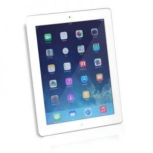 Glass/touch von iPad 4 tauschen | iPad 4 Glass/touch Reparatur