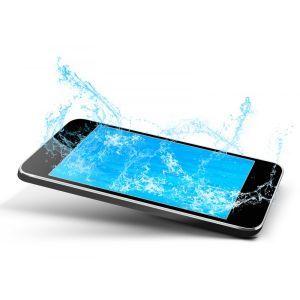 Wasserschaden bereinigen vom Xiaomi Mi Note 10