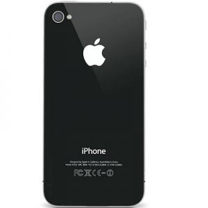 Backcover vom iPhone 4s austauschen | iPhone 4s Backcover Reparatur