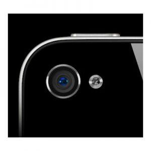 iPhone 4s Rück Kamera Reparatur | Kamera vom iPhone 4s austauschen
