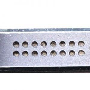 iPhone 5s Lautsprecher Reparatur | Lautsprecher vom iPhone 5s austauschen