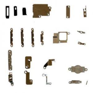 IPhone SE Abdeckungen Set