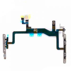 IPhone SE Power Flexkabel inkl. Metallhalterung