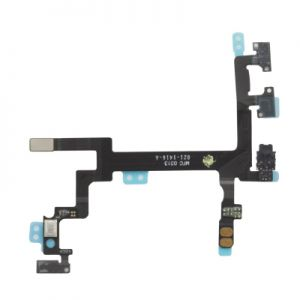 IPhone SE Power Flexkabel inkl. Volume