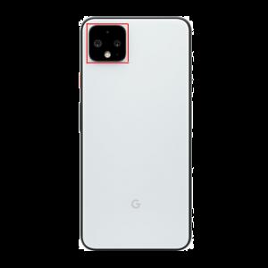 Kamerglas vom Google Pixel 4 XL austauschen