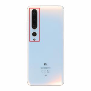 Rückkamera austauschen vom Xiaomi Mi 10 Pro