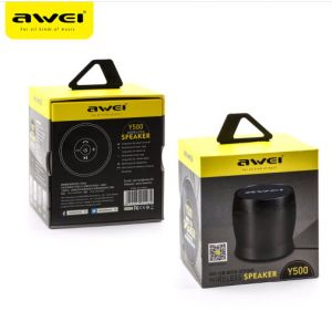 AWEI Y500 Mini Super Mobiler Bluetooth Lautsprecher Speaker