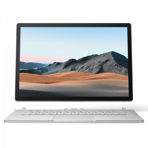 Display austauschen vom Microsoft Surface Book 3