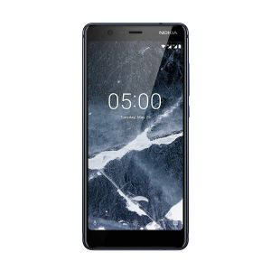 Display vom Nokia 5 austauschen| Nokia 5 Display Reparatur inkl. LCD Touch