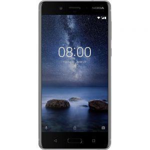 Display vom Nokia 8 austauschen| Nokia 8 Display Reparatur inkl. LCD Touch