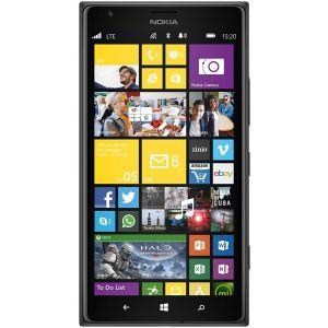 Display vom Nokia Lumia 1520 austauschen| Nokia Lumia 1520 Display Reparatur inkl. LCD Touch