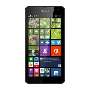 Display vom Nokia Lumia 535 austauschen| Nokia Lumia 535 Display Reparatur inkl. LCD Touch