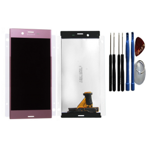 SONY XPERIA XZ PREMIUM DISPLAY Pink