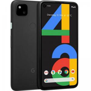 Display austauschen vom Google Pixel 4a