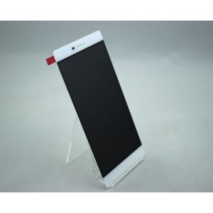 Huawei P8 Display Weiss