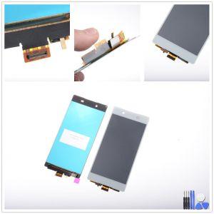 Sony Xperia Z3 Plus/ Z4 Display Weiß