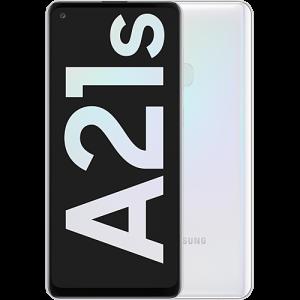 Samsung Galaxy A21s Display Austausch
