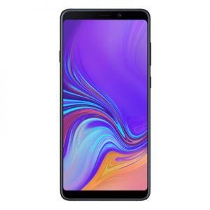 """Samsung Galaxy A9 (2018) 128GB Dual-SIM Schwarz [15,95cm (6,3"""") OLED Display..."""