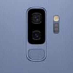 Rückkamera vom Samsung Galaxy S9 austauschen
