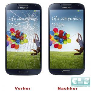 Display vom Samsung Galaxy S4 austauschen| Samsung Galaxy S4 Display Reparatur inkl. LCD Touch