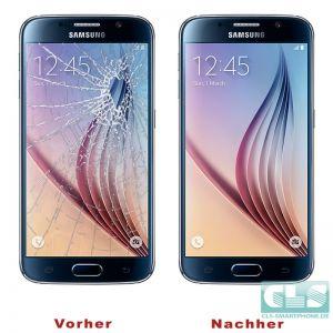 Buchsen/Sensoren vom Samsung Galaxy S6 austauschen  Samsung Galaxy S6 Buchsen/Sensoren Reparatur
