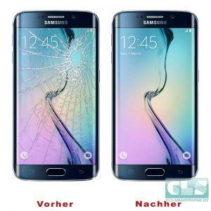 Akku vom Samsung Galaxy S6 Edge Plus austauschen  Samsung Galaxy S6 Edge Plus Akku Reparatur