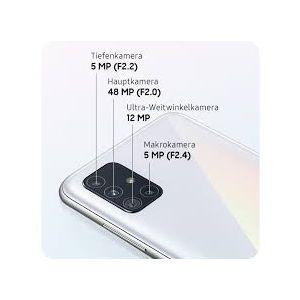 Samsung Galaxy A51 Haupt-Rückkamera Austausch