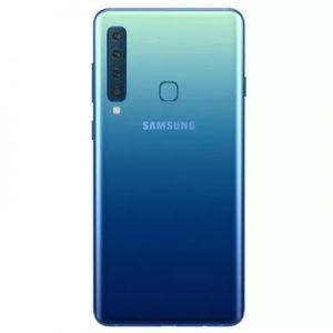 Backcover vom Samsung Galaxy A9 (2018) austauschen| Samsung Galaxy A9 (2018) Backcover Reparatur