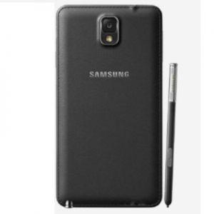 Backcover vom Samsung Galaxy  3 (N9005)  austauschen| Samsung Galaxy  3 (N9005)  Backcover Reparatur